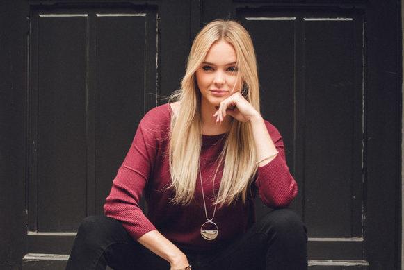 Olivia Talaronek