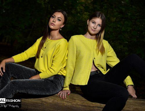 """Fotoshoot """"finalisten miss fashion 2020"""" dag 1"""